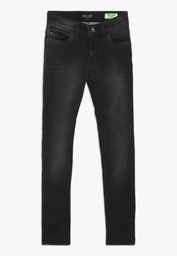 Cars Jeans - BURGO - Slim fit jeans - black used