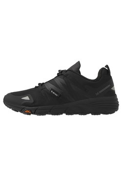 Hi-Tec - V-LITE-TRAIL RACER LOW - Outdoorschoenen - black