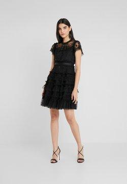 Needle & Thread - ANDROMEDA DRESS - Vestito elegante - ballet black
