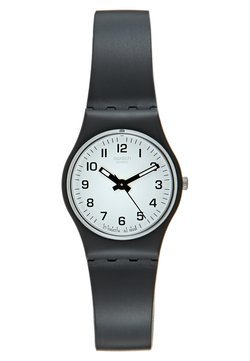 Swatch - SOMETHING NEW - Montre - black