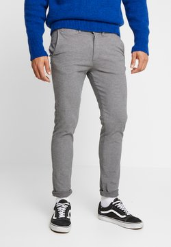 Jack & Jones - Chinot - silver birch
