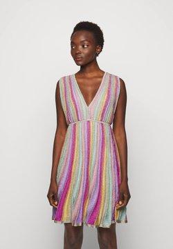 M Missoni - ABITO - Cocktailkleid/festliches Kleid - multi