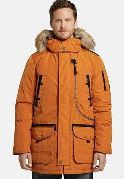 TOM TAILOR - Wintermantel - orange