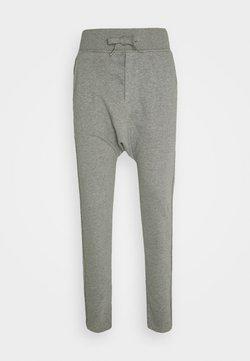 Schott - PAUL - Jogginghose - heather grey