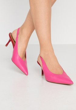 Who What Wear - ROBYN - Pumps - magenta