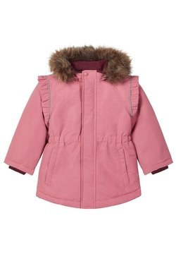 Name it - Chaqueta de invierno - rose wine