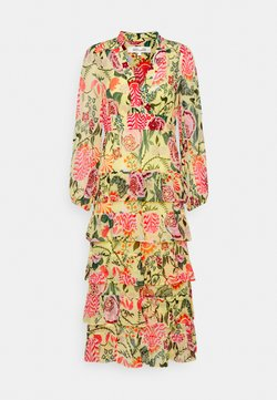 Diane von Furstenberg - ABENI - Cocktailkleid/festliches Kleid - yellow