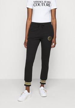 Versace Jeans Couture - Jogginghose - black/gold
