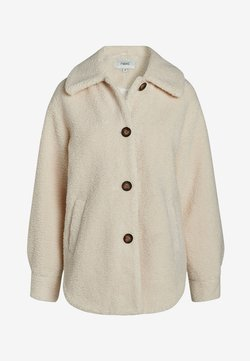 Next - Winterjacke - beige