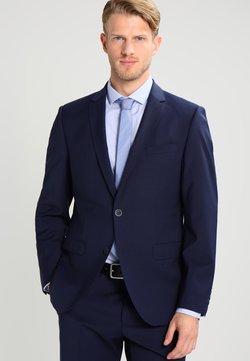 Bugatti - FLEXCITY-STRETCH SLIM FIT - Anzug - blau