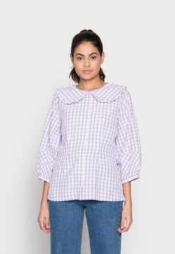Modström - JOSE SHIRT - Bluse - lavender