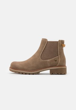 Refresh - Stiefelette - taupe