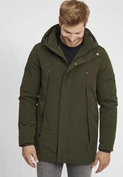 INDICODE JEANS - RADER - Wintermantel - army