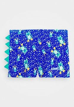 Speedo - COREY CROC DIGITAL - Shorts da mare - beaut blue/emerald