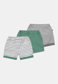 Jacky Baby - 3 PACK - Short - green/grey