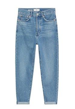 Mango - JEANS - Jeans fuselé - hellblau