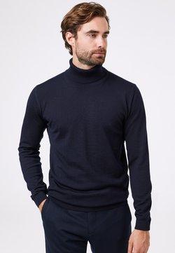 Pierre Cardin - Strickpullover - dark blue