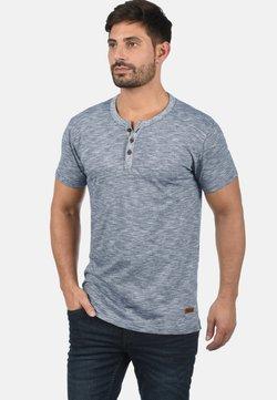 Solid - RUNDHALSSHIRT SIGOS - T-Shirt basic - insignia b