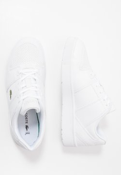Lacoste - THRILL  - Sneaker low - white
