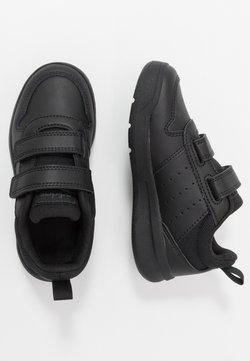 adidas Performance - TENSAUR UNISEX - Trainings-/Fitnessschuh - core black/grey six