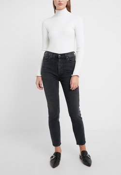 Agolde - NICO HIGH RISE - Slim fit jeans - virtue