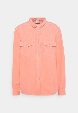 Won Hundred - PERNILLA  - Summer jacket - candlelight peach