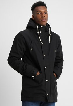 REVOLUTION - Parka - black