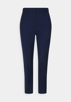 Paul Smith - WOMENS TROUSERS - Spodnie materiałowe - light blue