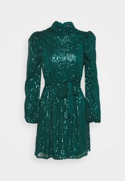 Little Mistress Petite - Cocktailkleid/festliches Kleid - emerald green