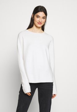 DRYKORN - MAILA - Strickpullover - offwhite