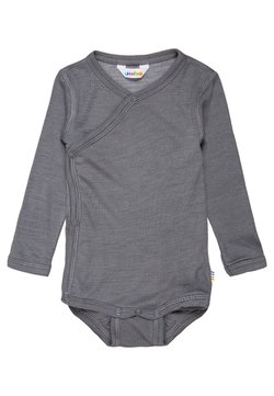 Joha - WRAP AROUND BABY - Body - rabbit grey