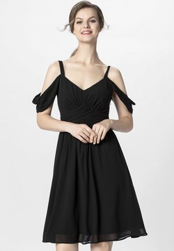 Apart - Vestido de cóctel - black