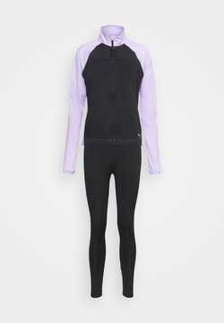 Puma - ACTIVE YOGINI SUIT SET - Chándal - light lavender