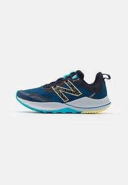 New Balance - NITREL - Zapatillas de trail running - rogue wave