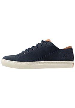 Timberland - ADV 2.0 CUPSOLE MODERN  - Sneakersy niskie - navy
