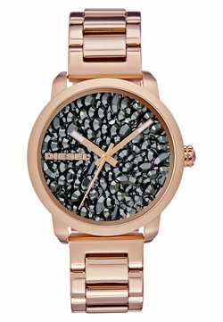 Diesel - MD RD GUN ROG BR - Montre - roségold-coloured