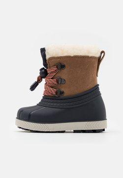 Friboo - Snowboot/Winterstiefel - brown