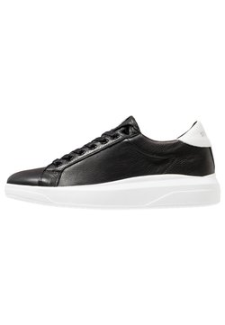 Steve Madden - ALEX - Sneaker low - black