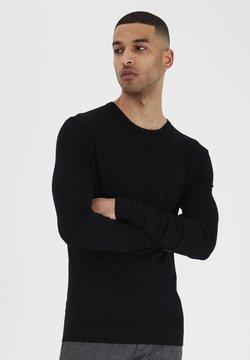 Tailored Originals - TOMONT - Trui - black