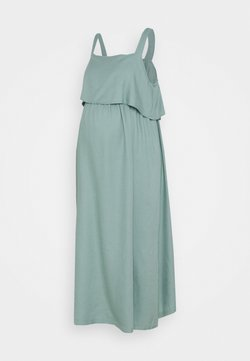 MAIAMAE - NURSING DRESS - Freizeitkleid - mint