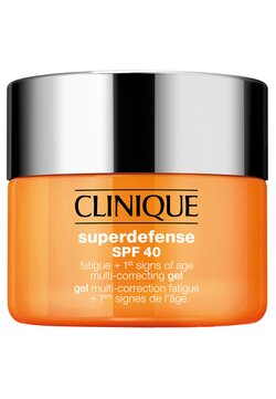 Clinique - SUPERDEFENSE GEL SPF40 - Dagcrème - -