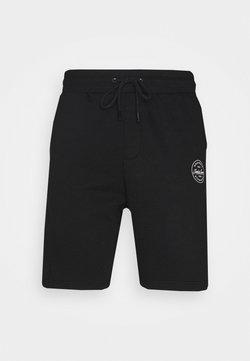 Jack & Jones - JJI SHARK - Shorts - black