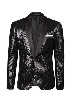 WE Fashion - Giacca elegante - black