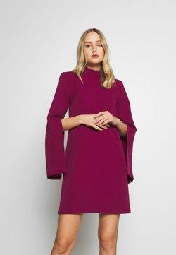 Trendyol - Vestido de cóctel - purple