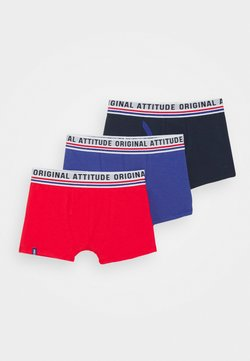 DIM - BOYS BOXER 3 PACK - Shorty - matelot