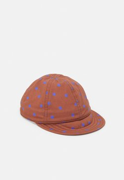 ARKET - CAP UNISEX - Keps - brown