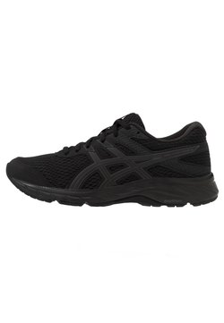 ASICS - GEL-CONTEND - Zapatillas de running neutras - black