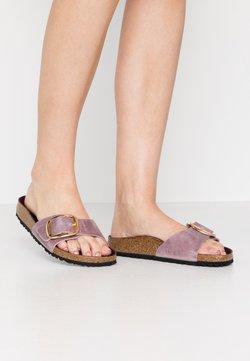 Birkenstock - MADRID - Pantolette flach - lavender blush