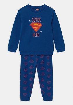 OVS - BOY SUPERMAN - Pyjama - deep ultramarine