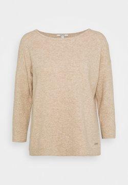 Esprit - Sweter - beige